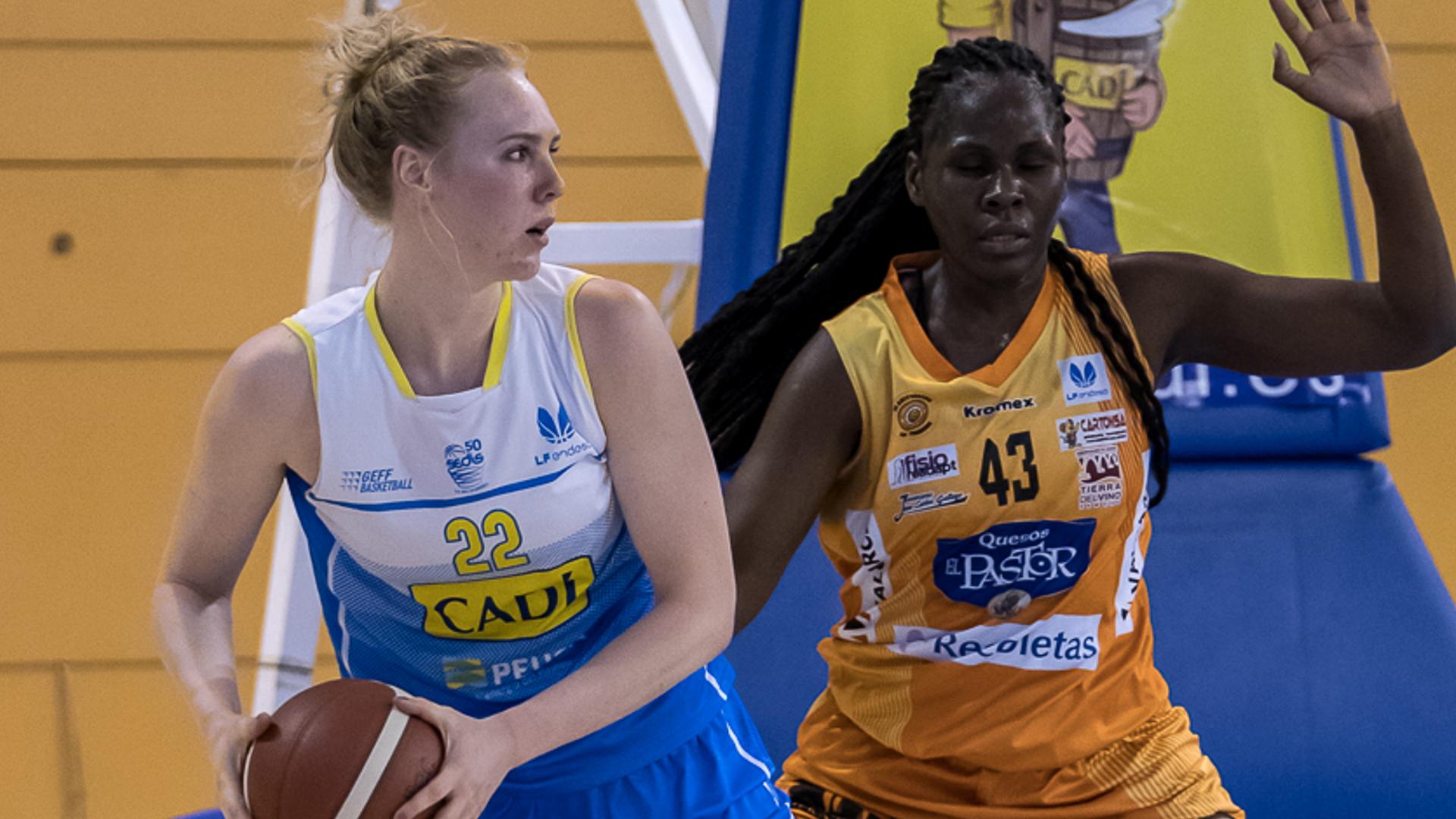 Previa LF Endesa J.20: Valencia Basket - Cadí La Seu
