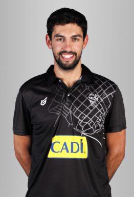 Xavi Miñambres